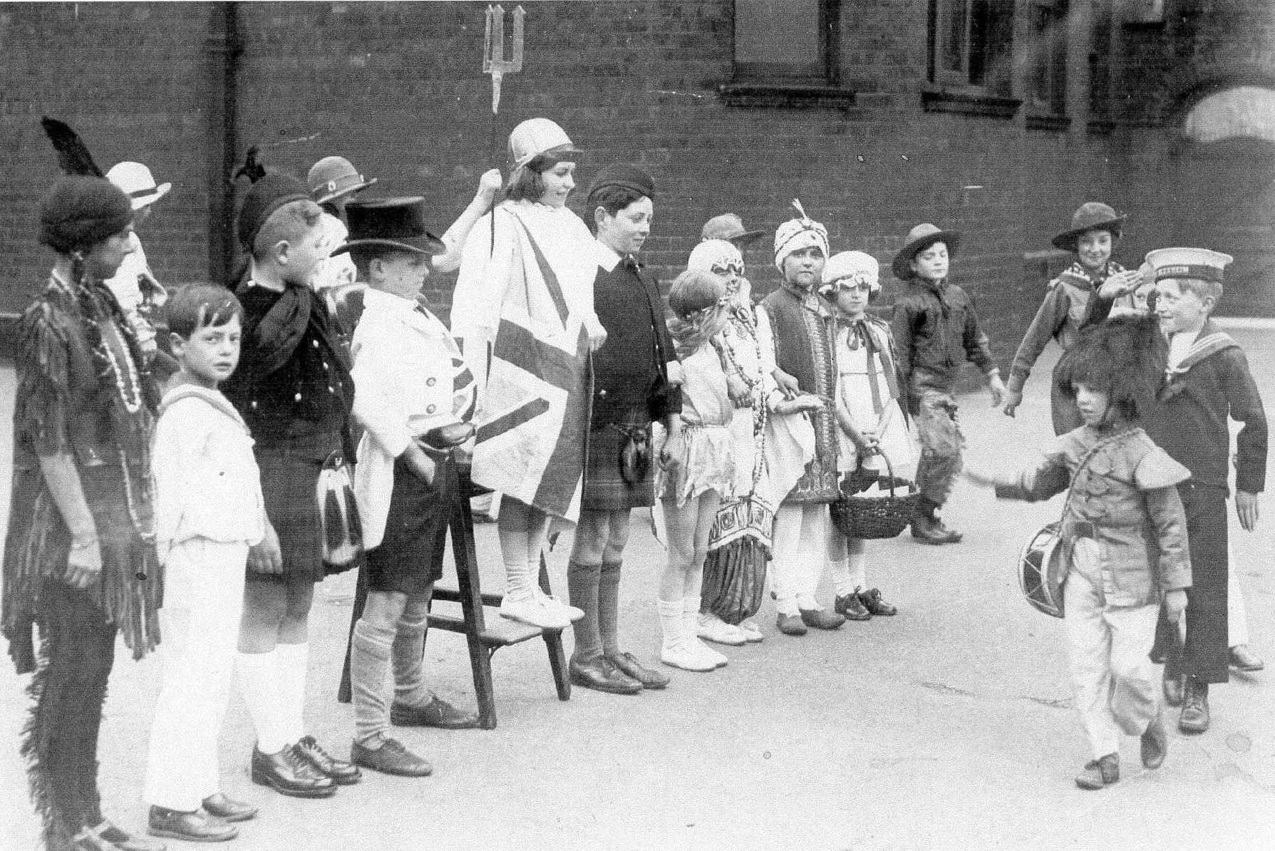 1926 Empire Day