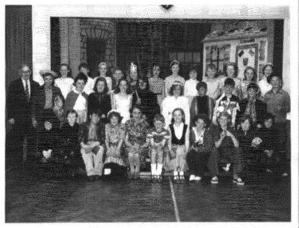 1946 Senior Choir