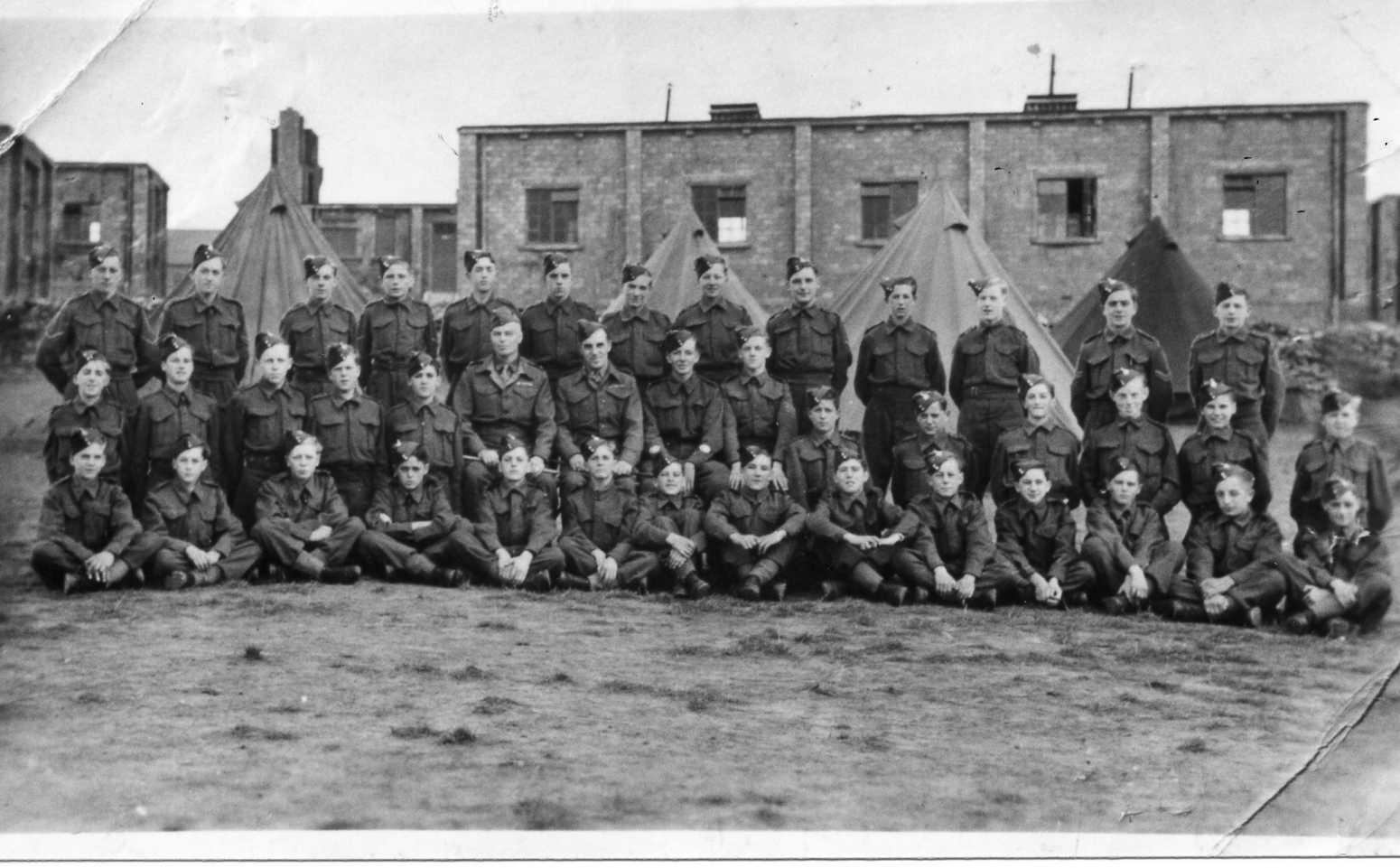 Cadet Force 1943