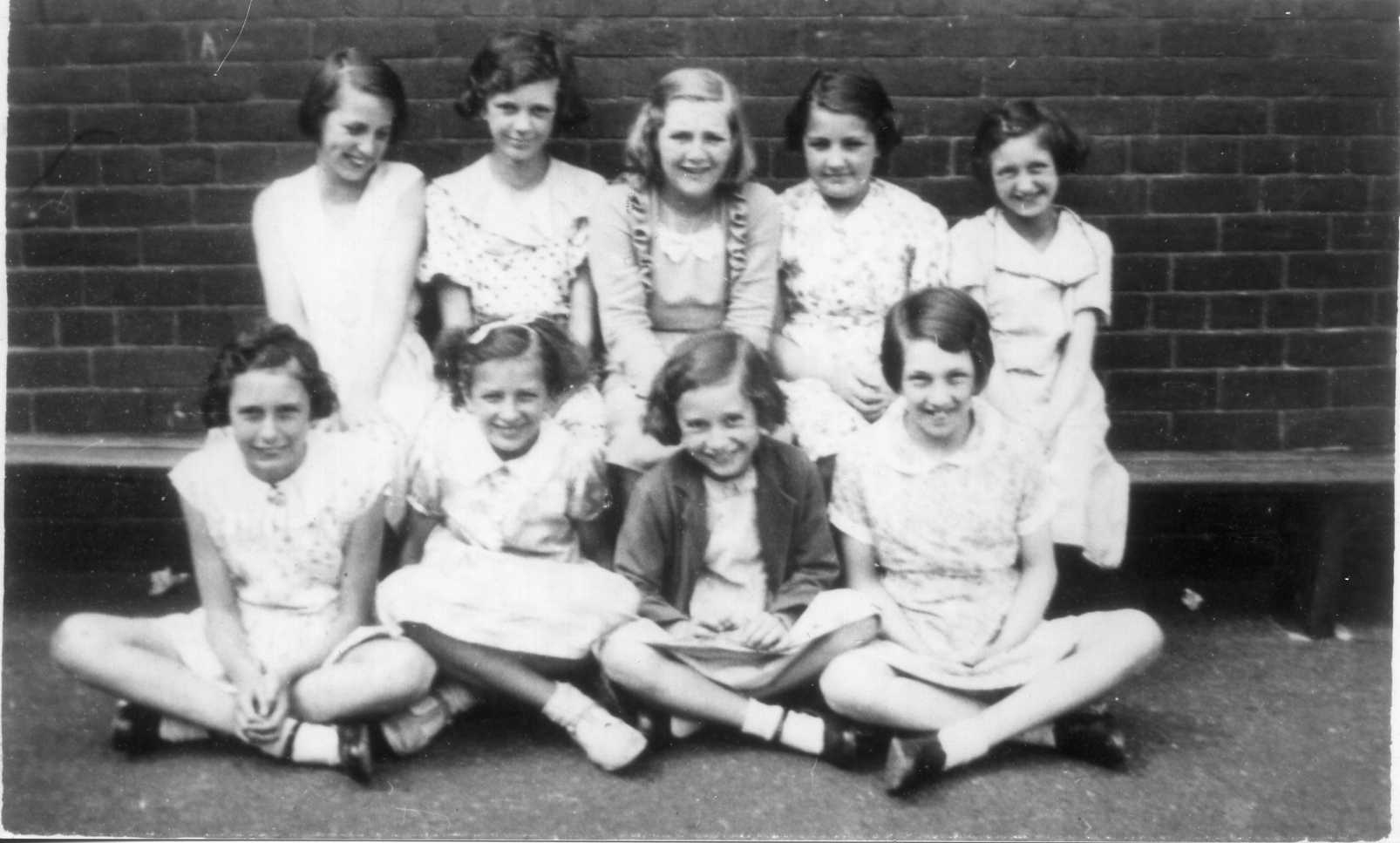 The Convent Girls 1937