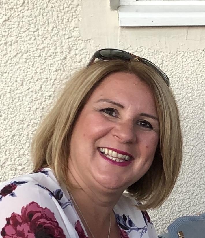 Mrs Helen Halliday